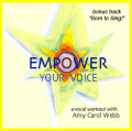 ACW EMPOWER CD Cover