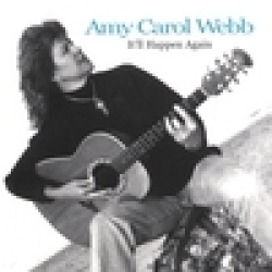 It'll Happen Again - Amy Carol Webb - CD