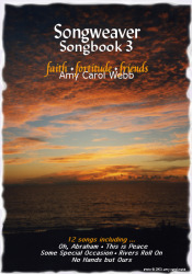 Faith, Fortitude, Friends - Songbook