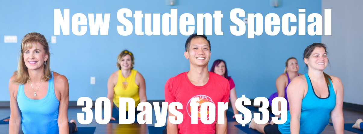 new student special web banner