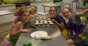 Cake Decorating Classes Rock Hill Sc : School s Out Camps Bakers Buzzin  Fort Mill, SC 29708 ...