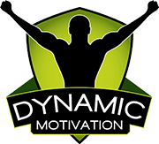 Dynamic Motivation Logo