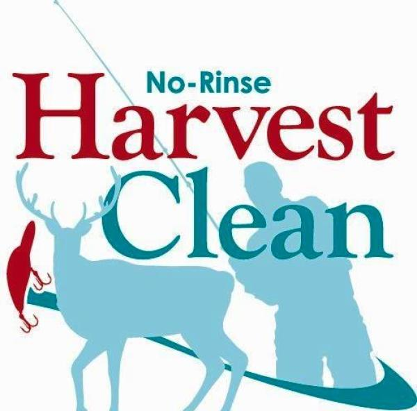 Harvest Clean - Deodorizing Hand Wash