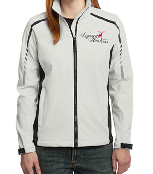 Legacy Huntress Softshell Jacket