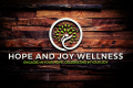 Hope and Joy Wellness Blog