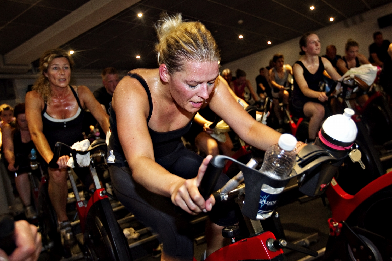 Spin-Class-Image