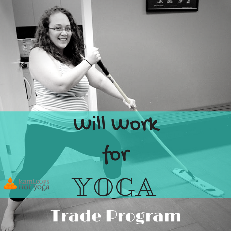 Will WorkforYoga