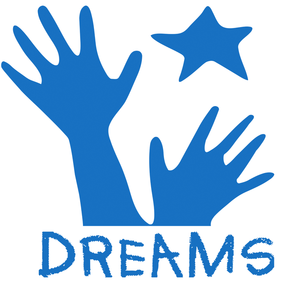 DREAMS logo png