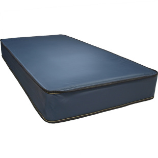Vinyl Waterproof Dorm Mattress and Bunk Bed Mattresses