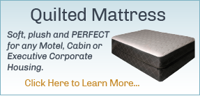 wholesale pillowtop mattress, quilted mattresses