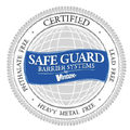 SafeGuardCertificationSeal