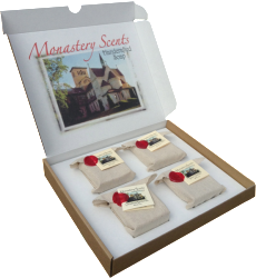 Four Bar Assorted Gift Box