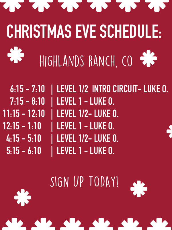 HIGHLANDS RANCH CHRISTMAS EVE SCHEDULE 2015_copy