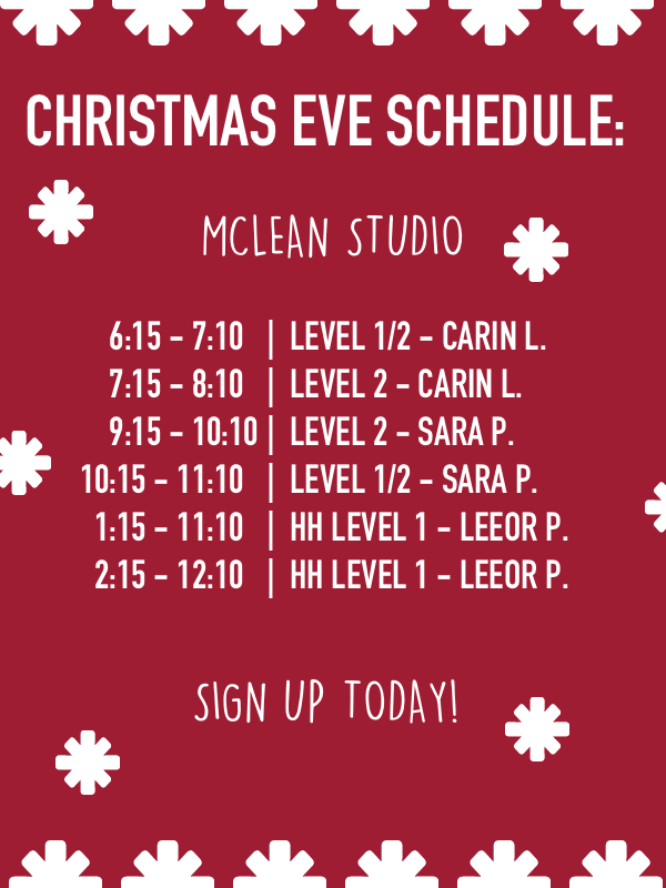 MCLEAN CHRISTMAS EVE SCHEDULE 2015_copy