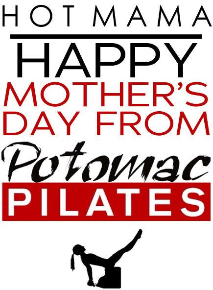 Pilates classes dc