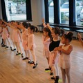 Young Children Dance