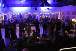New Year's Ballroom Bash