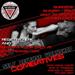 Combatives - Untitled Page