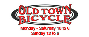 OldTownBicycle-logo