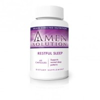 Amen Clinic - Restful Sleep
