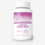 Amen Clinic - Stress relief copy