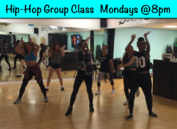 HipHopClass