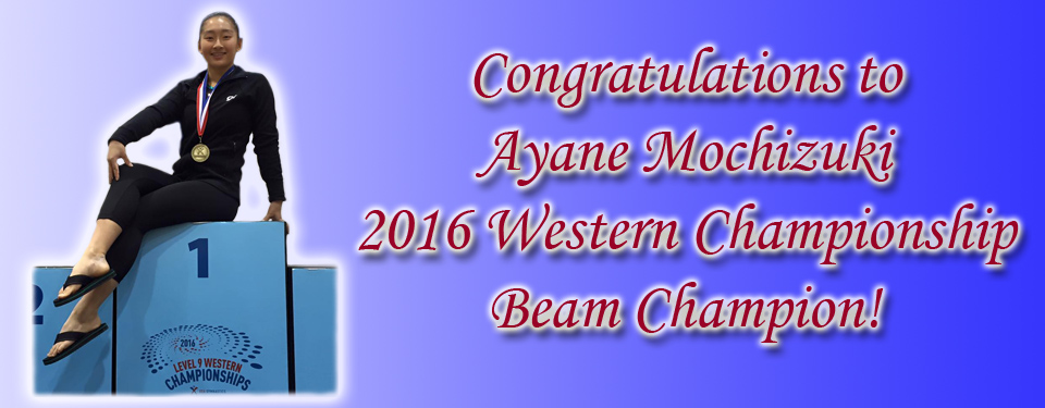Ayane - Beam Champ - Web
