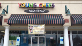 Young Chefs Academy Richmond, VA