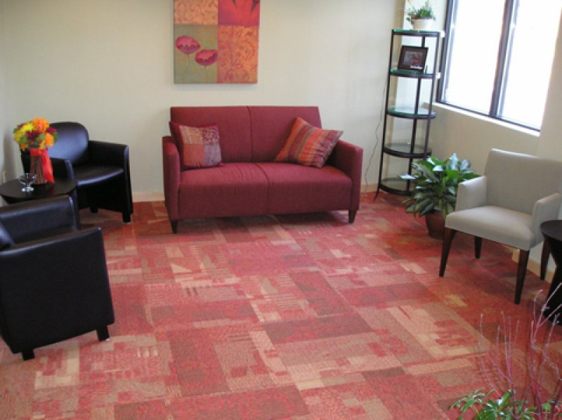 Commercial Flooring Project Photo Gallery | Twin Cities, MN
