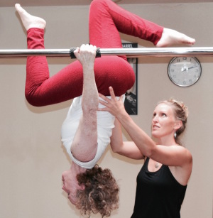 Pilates Instructor Training