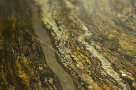 Cinderella Gold Granite Countertop