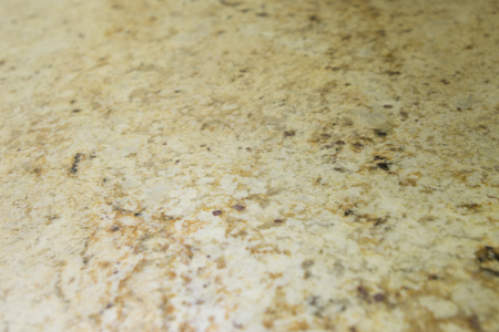Colonial Cream Granite Countertop