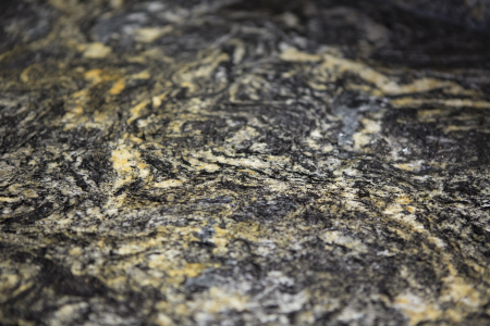 Cosmic Blue Granite Countertop