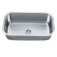 Madeli Single Bowl Sink