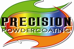 Precision Powdercoating