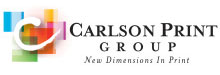 Carlson Print Group Logo