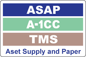 Aset Supply and Paper