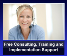 Free Consulting and training