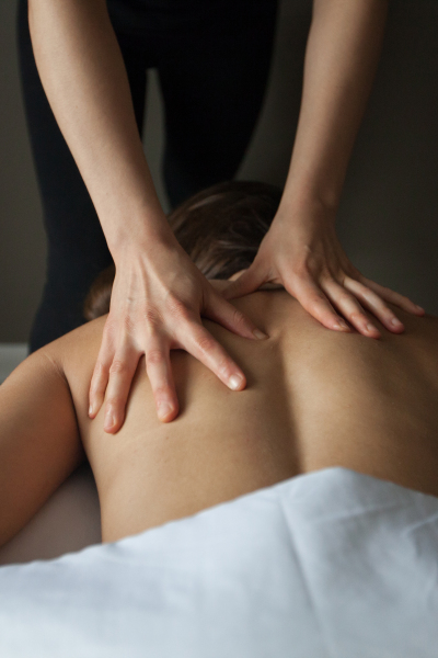 Full Body, Deep Tissue Massage at AustinDEEP in Austin, TX