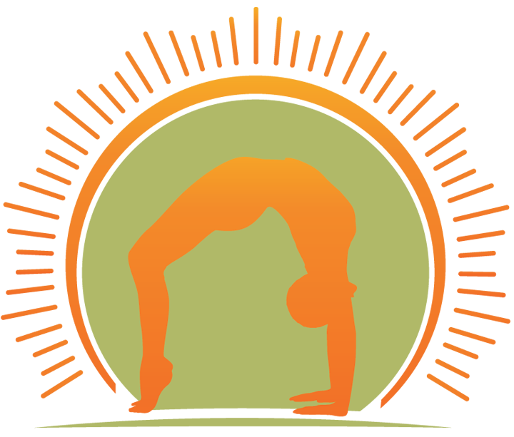 Bend and Zen Hot Yoga Logo
