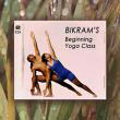 Bikram Yoga CD