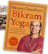 Bikram Yoga Book