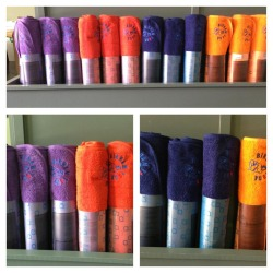 Bikram Yoga Towels And Mats For Sale