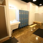 Inside the Bikram Yoga Memphis Locker Rooms