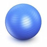 Exercise Ball at Body Dynamics