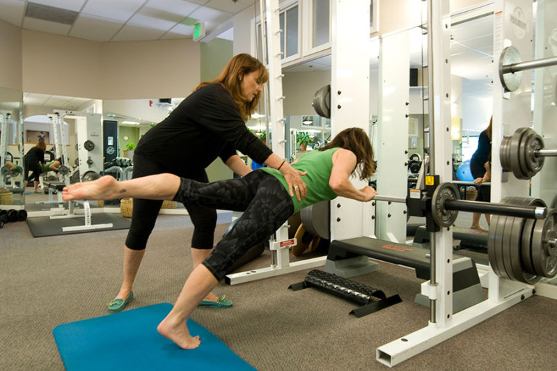 Personal Training at Body Dynamics