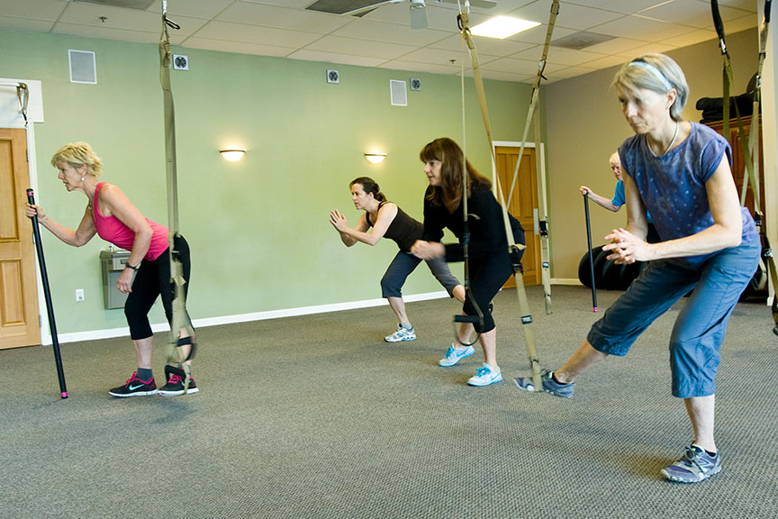 Small Group Training at Body Dynamics