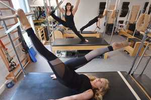 Best Fitness Studio Boulder