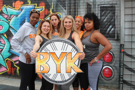 BYKlyn Indoor Cycling Team