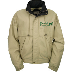 Canine Resolution Outerwear Jacket